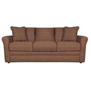 La-Z-Boy Laurel Leah Sleeper Sofa