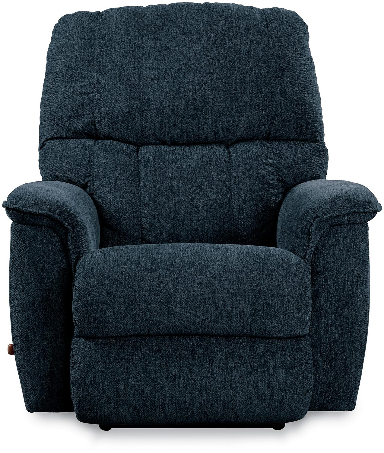 La Z Boy Lawrence Reclina Glider Swivel Rocker Recliner