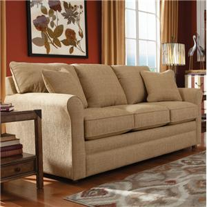 La-Z-Boy Leah Queen Sleep Sofa