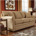 La-Z-Boy Leah Queen Sleep Sofa - Item Number: 051418B942335