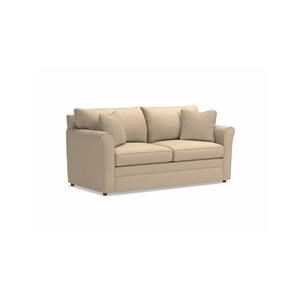 La-Z-Boy Leah Full Sleeper Sofa in I-Clean Oyster