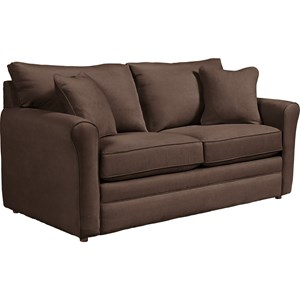 Full Sleep Sofa w/ SlumberAir® Mattress