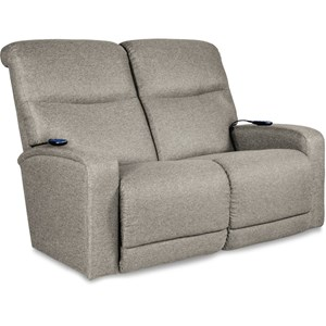 Power-Recline-XRw+ Full Reclining Loveseat
