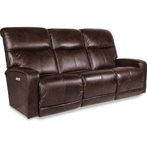 Power-Recline-XRw Full Reclining Sofa