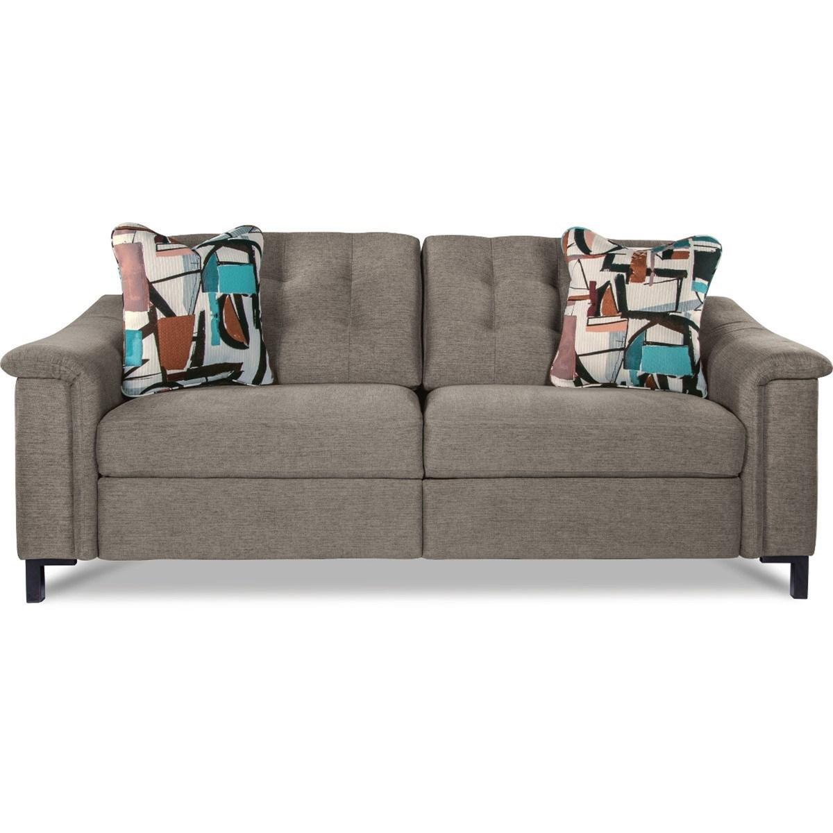 Cool Luke Duo Reclining 2 Seat Sofa Short Links Chair Design For Home Short Linksinfo