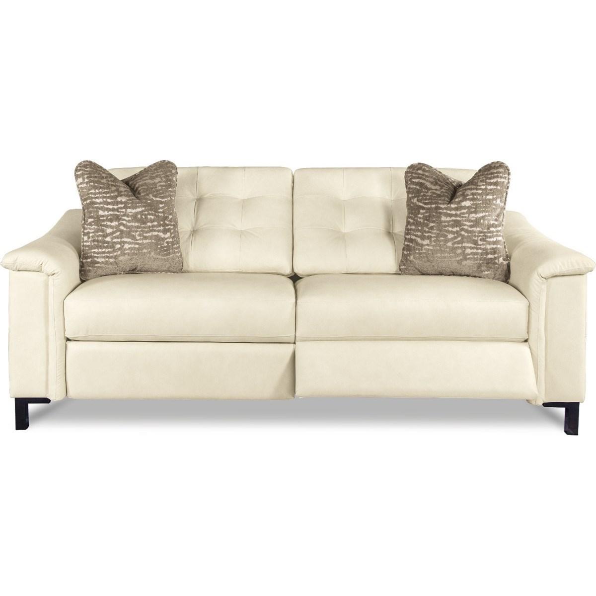 La Z Boy Luke Duo Power Reclining Two Seat Sofa With Usb