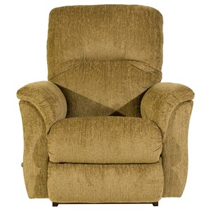 La Z Boy Rowan Rocker Recliner Homeworld Furniture