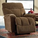 La-Z-Boy Recliners Logan RECLINA-ROCKER® Recliner - Item Number: 010716C132276