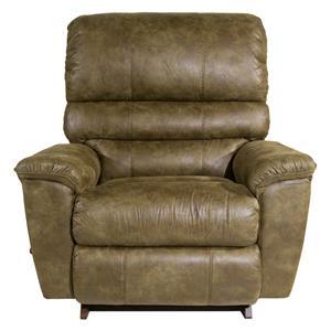 La Z Boy Rowan Rocker Recliner Homeworld Furniture