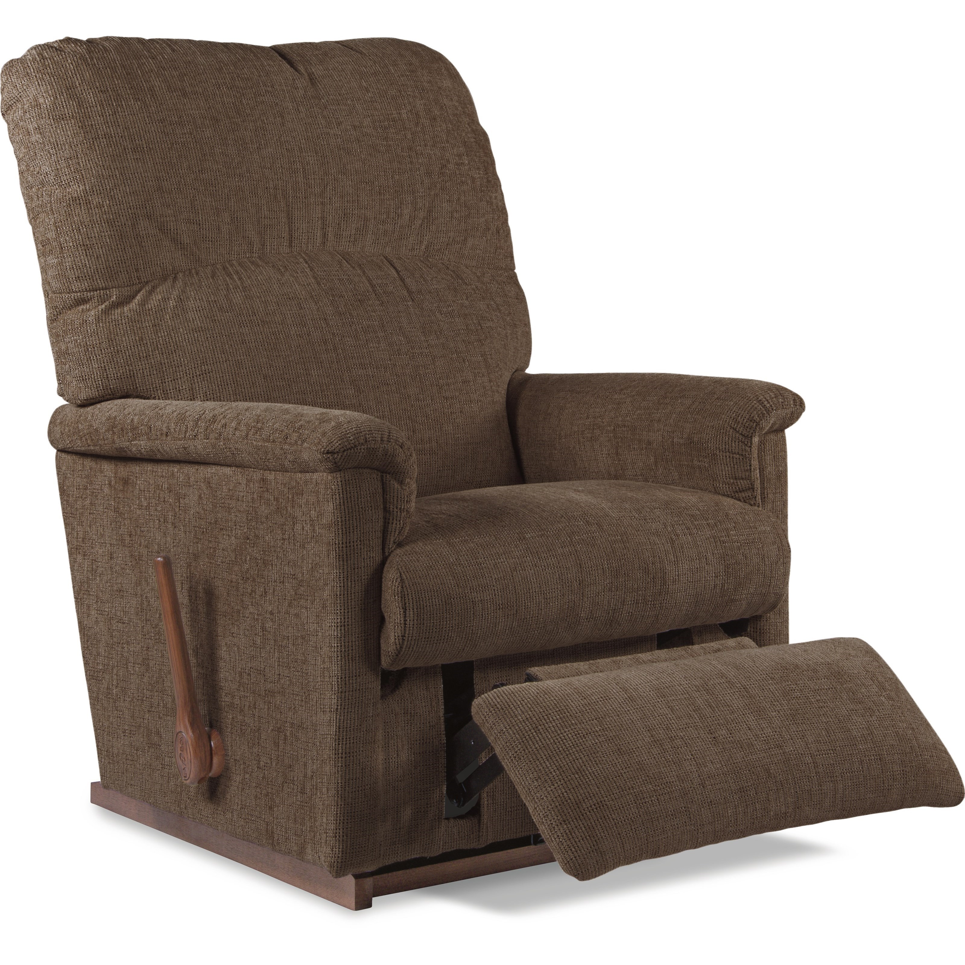 La-Z-Boy Collage Wall-Away Recliner - HomeWorld Furniture - Three Way Recliners