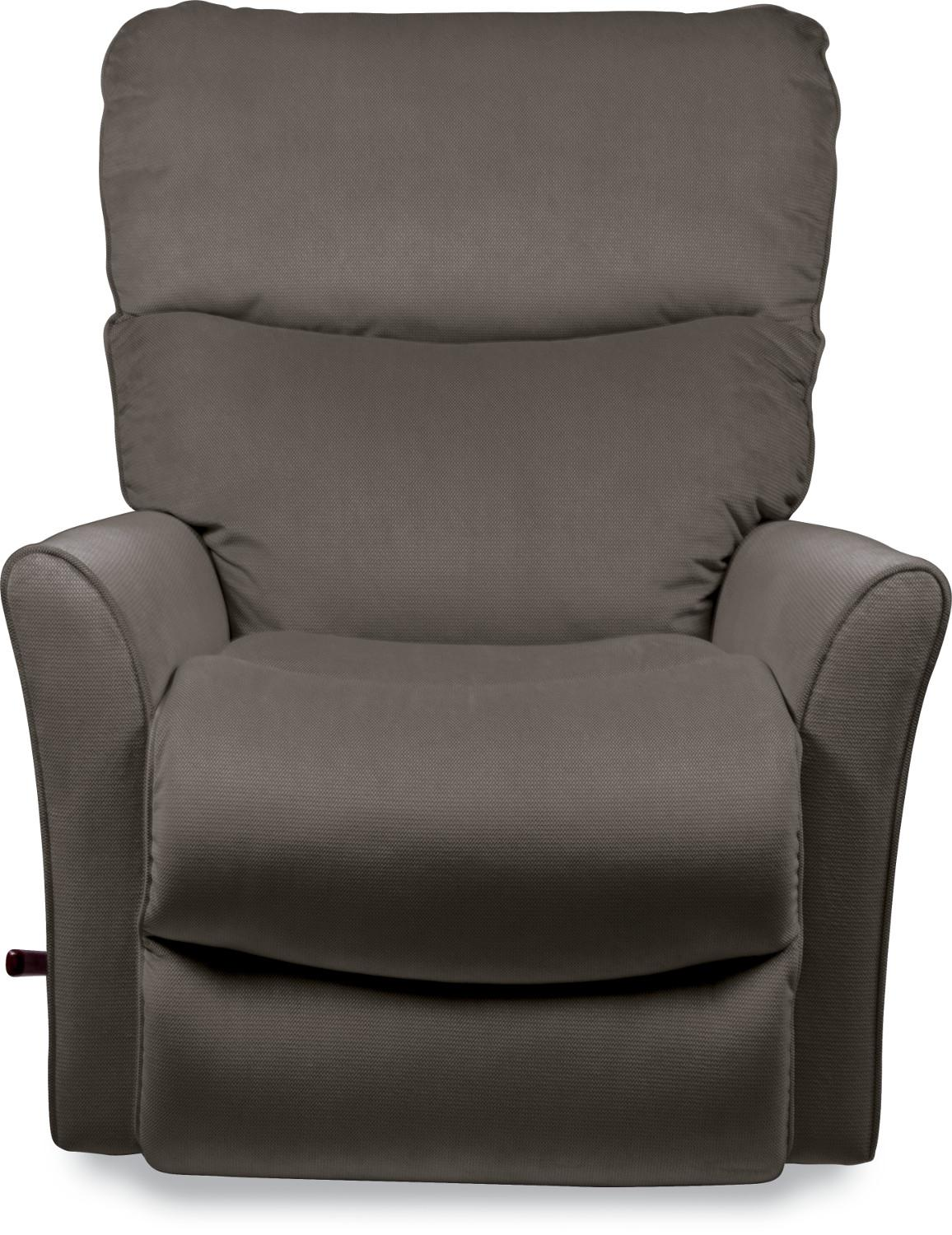La-Z-Boy ROWAN Rowan Small Scale RECLINA-ROCKER® Recliner with ... d4f2b3a55