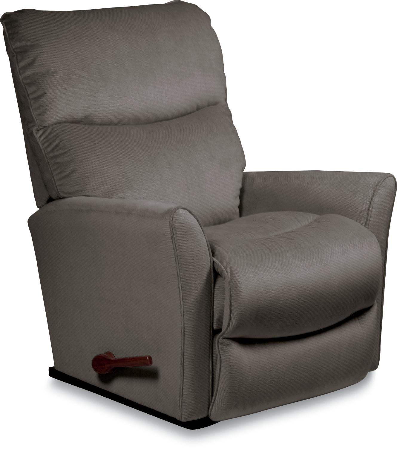 La Z Boy Recliners Rowan Small Scale Reclina Rocker