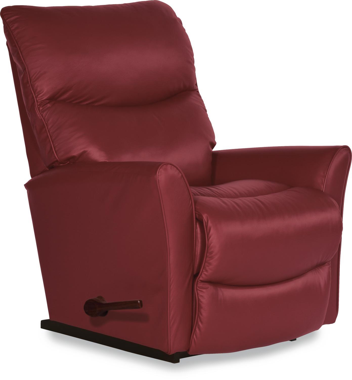 Fabulous La Z Boy Rowan Rowan Small Scale Reclina Rocker Recliner Andrewgaddart Wooden Chair Designs For Living Room Andrewgaddartcom
