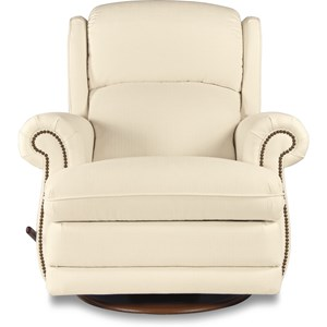 La-Z-Boy Recliners RECLINA-GLIDER® Swivel Recliner