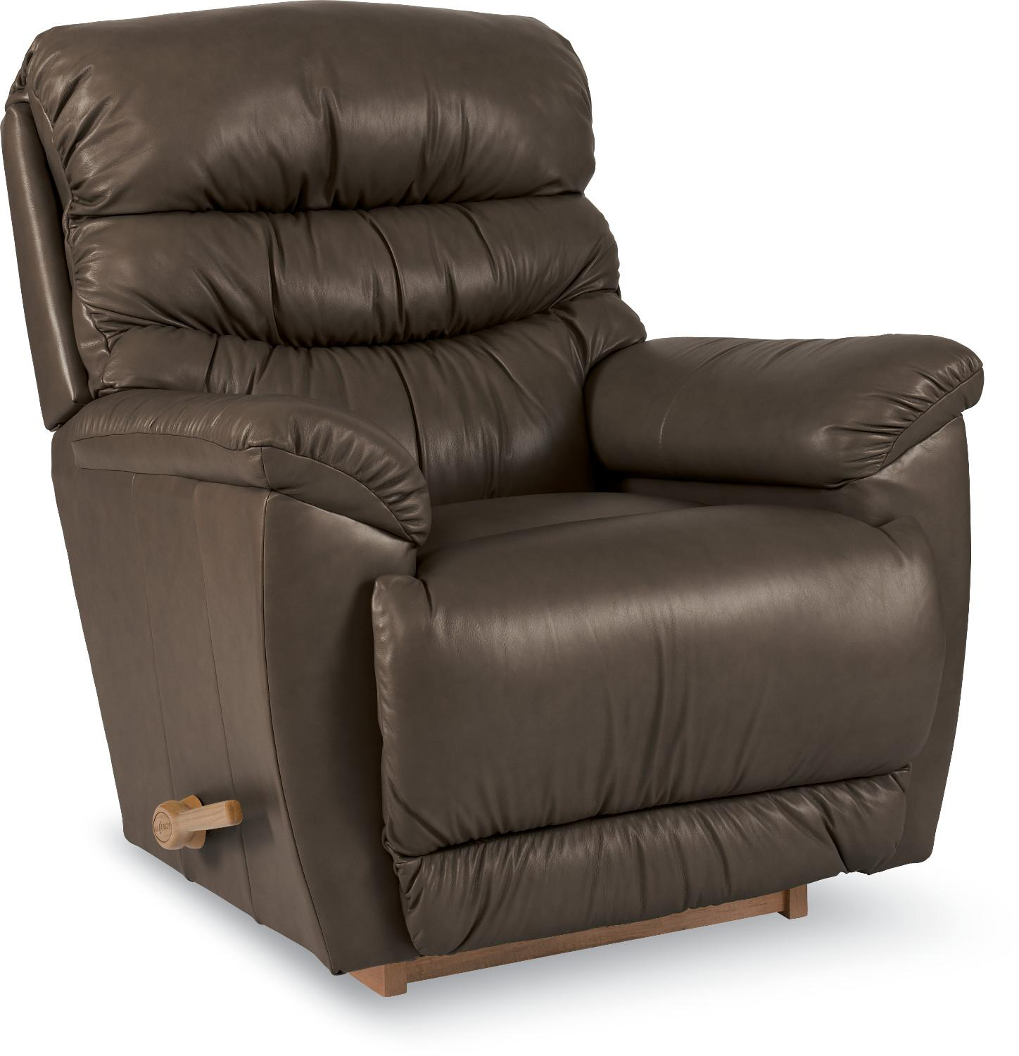 Recliners joshua reclina rocker reclining chair by la z for Berkline chaise recliner