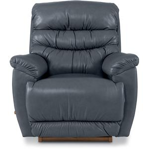 La Z Boy Recliners Forester Reclina Rocker 174 Recliner