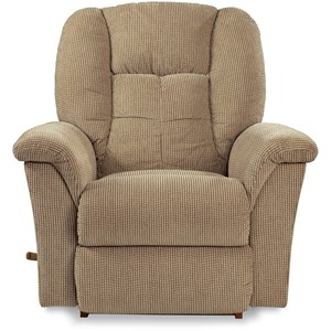 La Z Boy Recliners Eldorado High Leg Recliner With Three