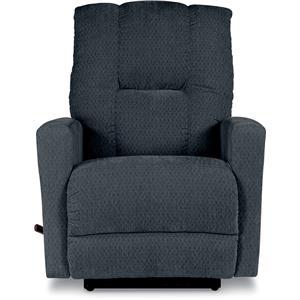 La Z Boy Recliners Riley High Leg Recliner Furniture
