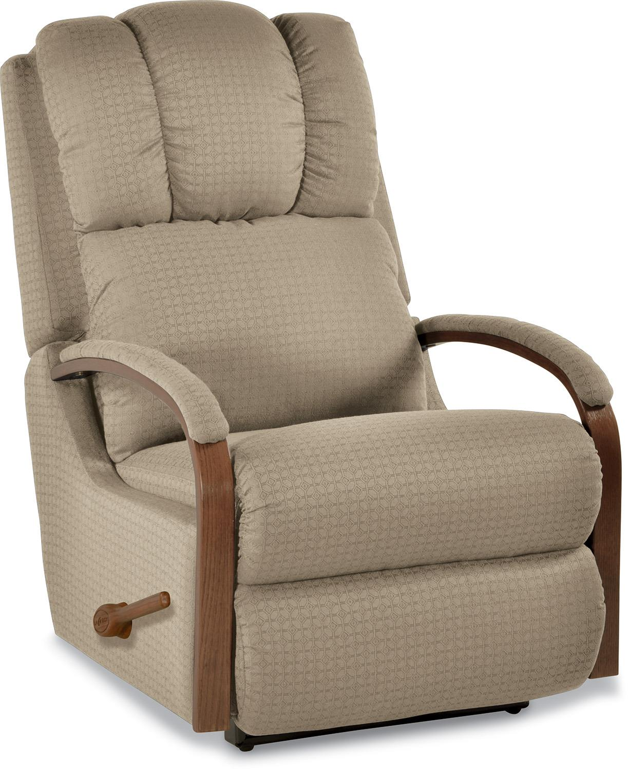 La Z Boy Recliners Harbor Town Reclina Way 174 Reclining