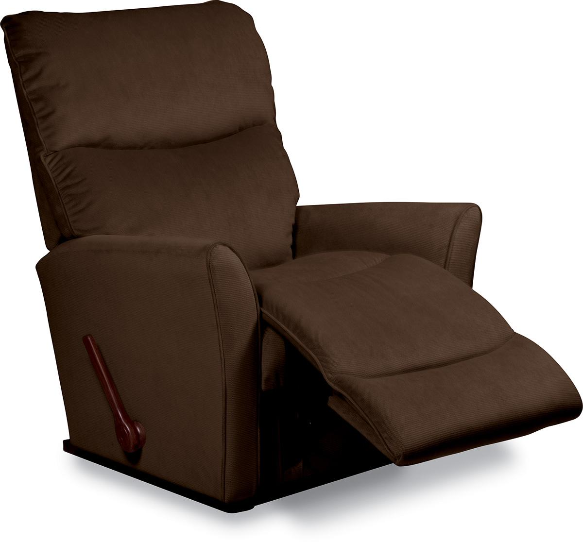 Recliners rowan small scale reclina glider swivel for Lay z boy living room set