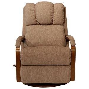 RECLINA-GLIDER Swivel Recliner