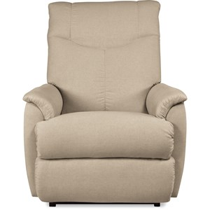 La-Z-Boy Recliners Hunter RECLINA-ROCKER® w/ Heat & Massage