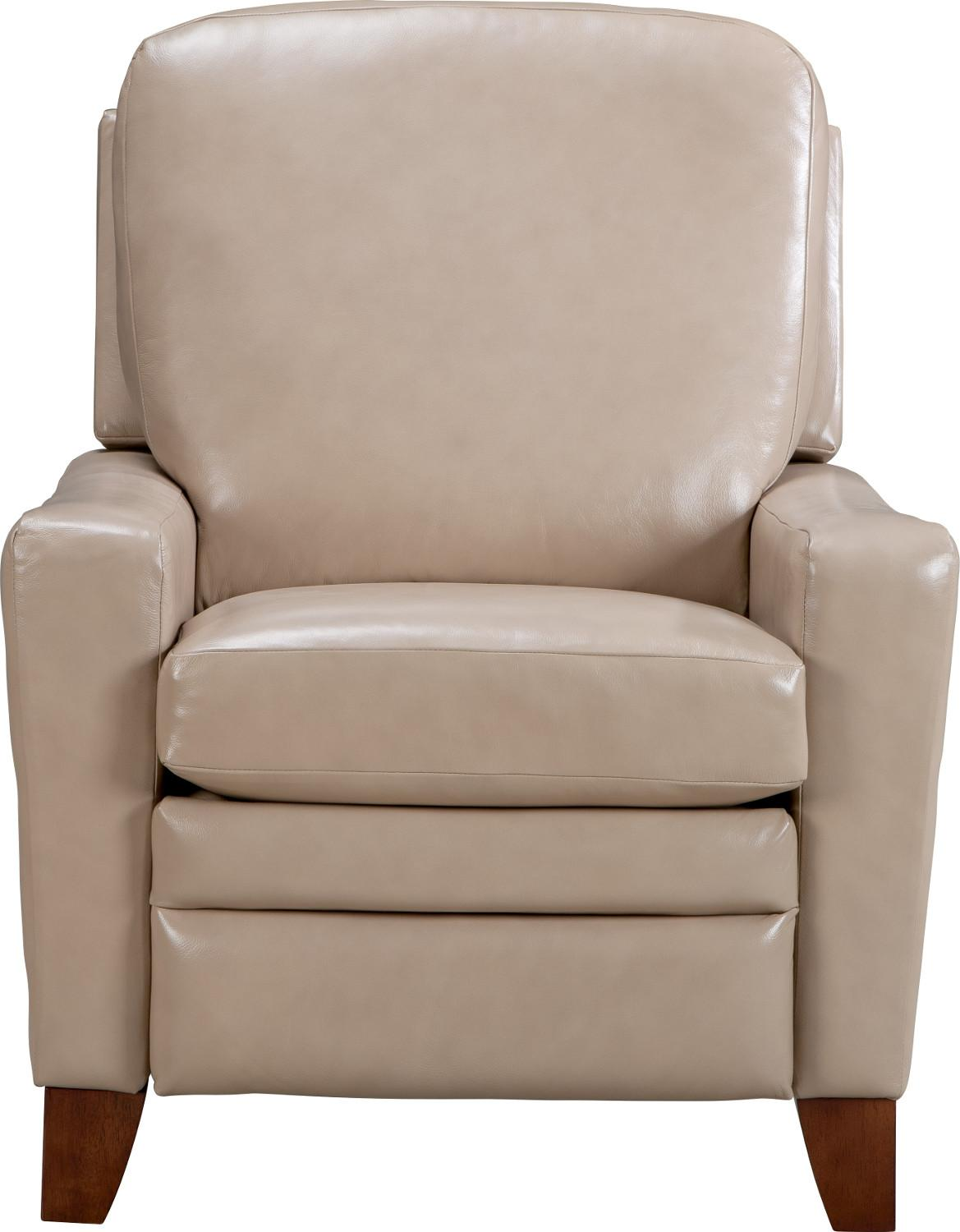 Cabot Power-Recline Low Profile Recliner