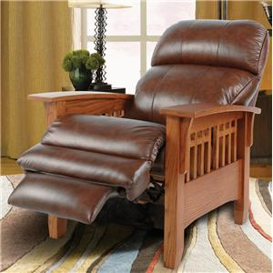 La-Z-Boy Recliners Eldorado High Leg Recliner