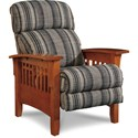 La-Z-Boy Recliners Eldorado High Leg Recliner - Item Number: 029423L141850