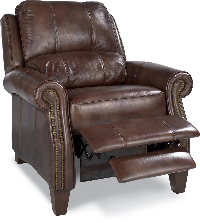 La Z Boy Recliners Tarleton Recliner Conlin S Furniture