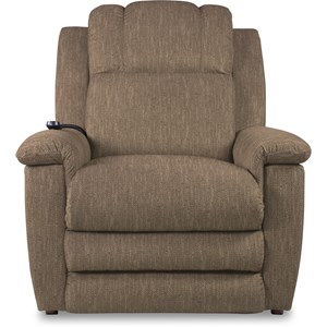 La-Z-Boy Recliners Clayton Luxury Lift® Power Recliner