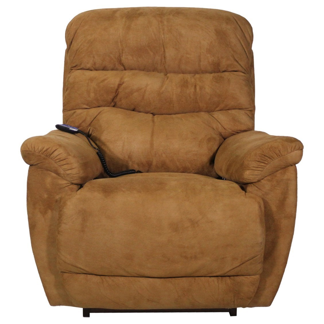La-Z-Boy   Joshua Power XR Rocker Recliner - Item Number: 1HR502C948476