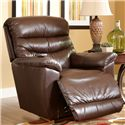 La-Z-Boy Recliners Joshua PowerReclineXR+ RECLINA-ROCKER® - Item Number: 1HR502LD963276