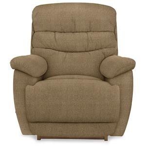 La-Z-Boy Fabric Joshua Reclina-Rocker® Reclining Chair