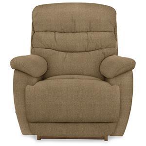 La-Z-Boy Fabric Joshua Reclina-Rocker® Reclining Chair