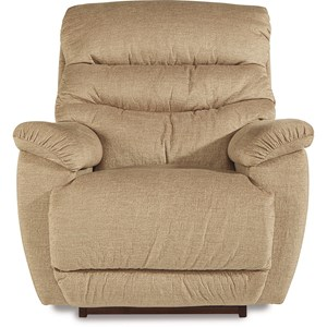La-Z-Boy Recliners Joshua Power XR Rocker Recliner