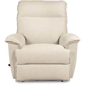 La-Z-Boy Recliners Jay Power-Recline-XR RECLINA-ROCKER® Recline
