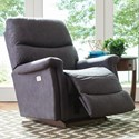 La-Z-Boy Baylor LZB Power-Recline-XR RECLINA-ROCKER® Recliner - Item Number: P10729D143258
