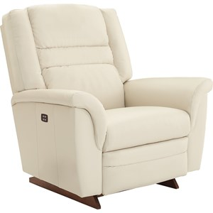 La-Z-Boy Recliners Sequoia Power-Recline-XR Rocking Recliner