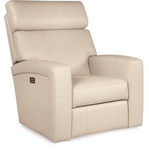 La-Z-Boy Recliners Agent Power-Recline-XRw™ RECLINA-WAY® Reclin
