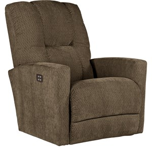 La-Z-Boy Recliners Power-Recline-XR RECLINA-ROCKER? Recliner