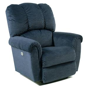 Conner Power Wall Saver Recliner