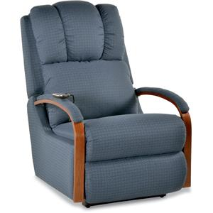 Harbor Town Power Rocker Recliner