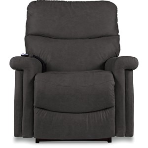 La-Z-Boy Recliners 2-Motor Massage & Heat Power-Recline-XR RECL