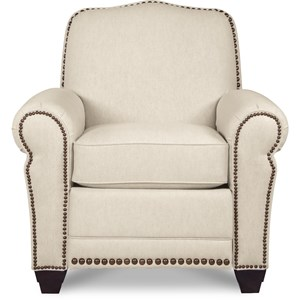 Faris Power-Recline Low Profile Recliner