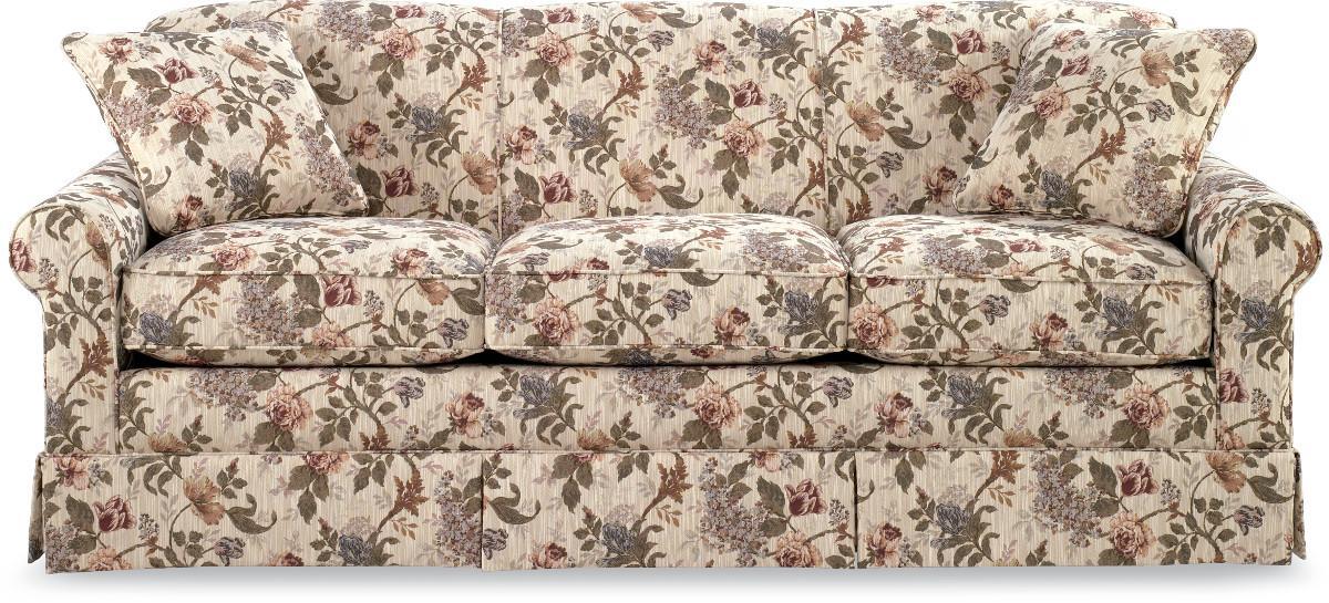 La Z Boy Madeline Supreme Comfort Queen Sleep Sofa