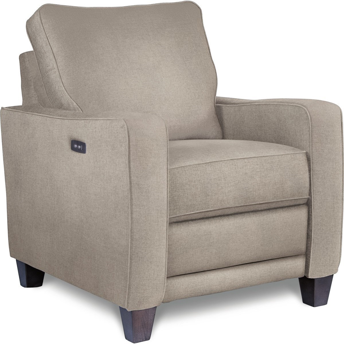 Makenna Duo™Reclining Chair by La-Z-Boy at Adcock Furniture