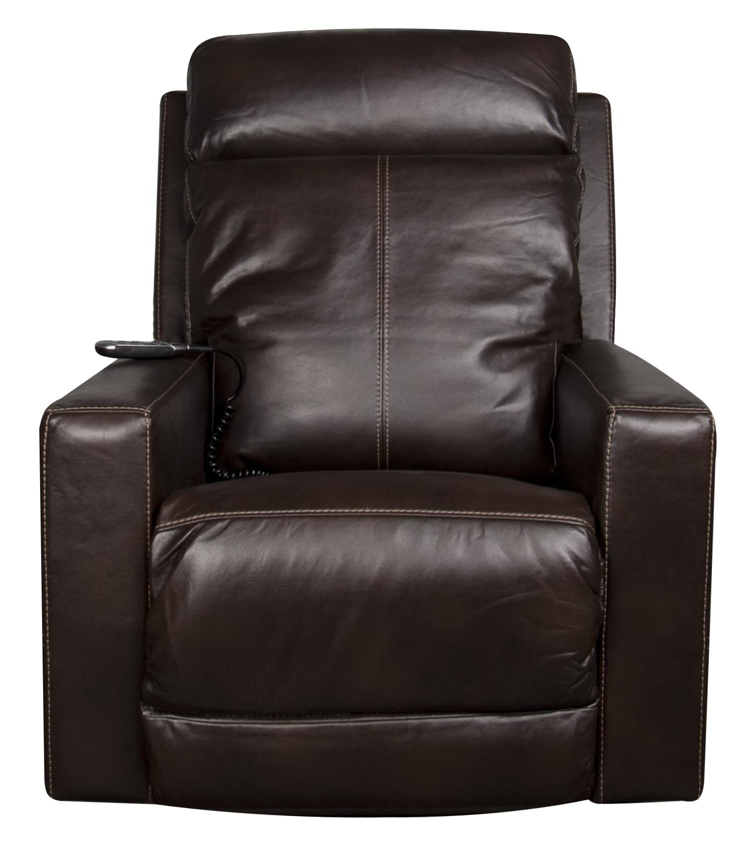 La-Z-Boy Jax Jax Power Rocker Recliner - Item Number: 844627433
