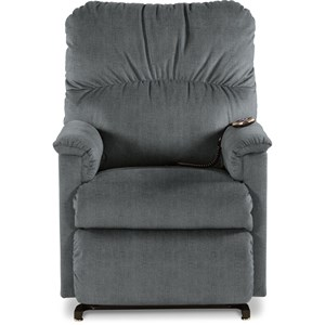 Bronze LUXURY-LIFT Power Recliner