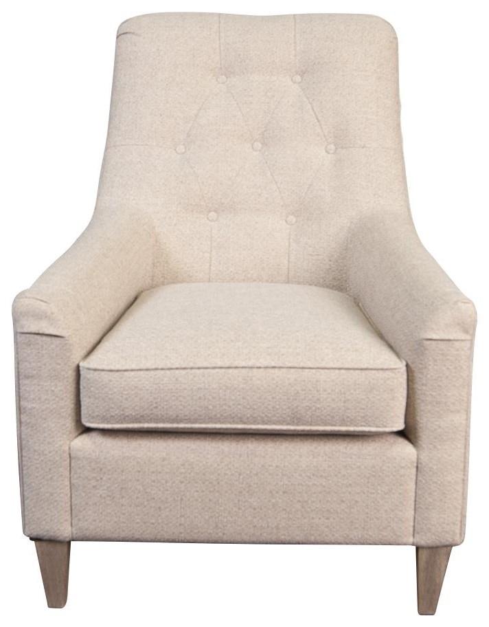 Marietta Marietta Accent Chair by La-Z-Boy at Morris Home